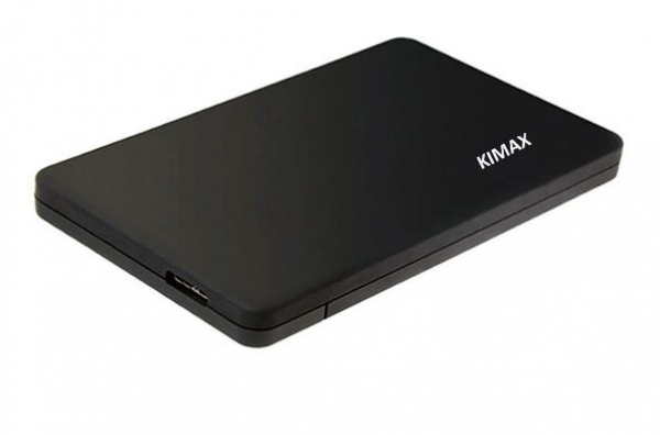 Orico Kimax 2.5'' USB 3.0 Sata Screwless External HDD Enclosure (BS-MR23K)