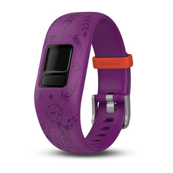 Garmin Disney Frozen 2 Anna Band only 010-12666-1A