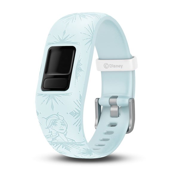 Garmin Disney Frozen 2 Elsa Band 010-12666-19