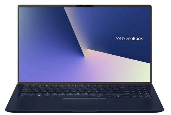 Asus Zenbook UX534FT  Intel i7- 8565U 15.6 Inch UHD 16GB RAM Laptop
