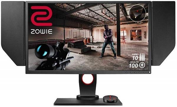 Benq Zowie 27-inch 240hz  Gaming Monitor- XL2740