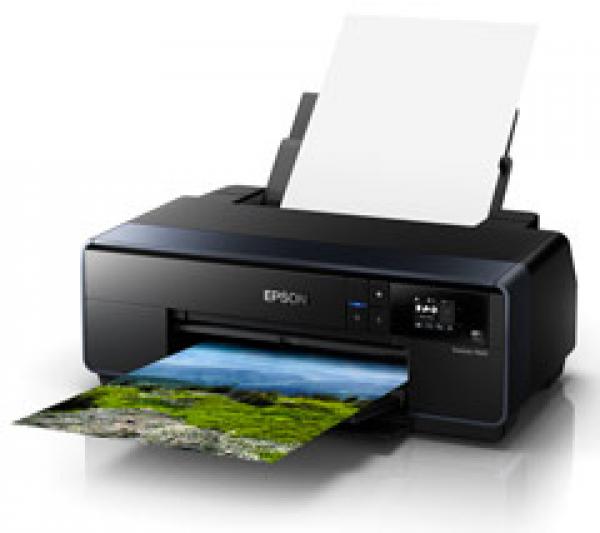 Epson  Surecolor SC-P600  A3+ Printer - C11CE21401