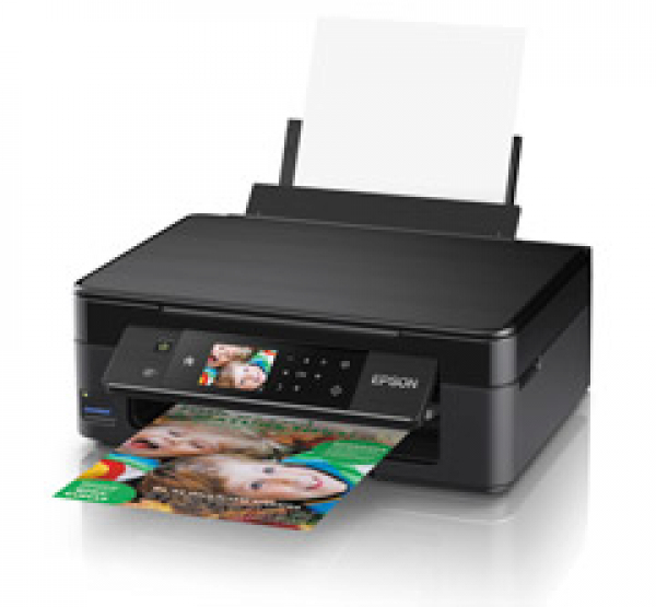 Epson Expression Home XP-440 Print Scan Copy | C11CF27501