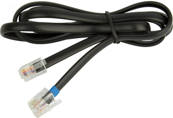 Jabra Connecting Cable 14201-12 |  RJ9 to RJ9