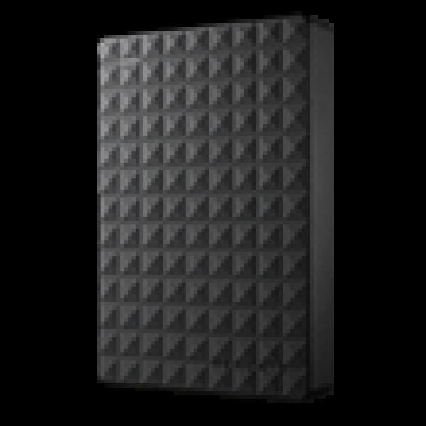 Seagate 5TB Expansion Portable Drive USB 3.0