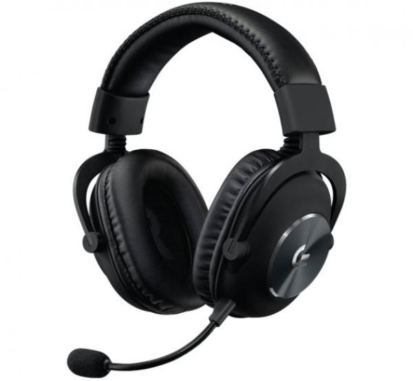 Logitech G Pro X Gaming Headset 981-000820
