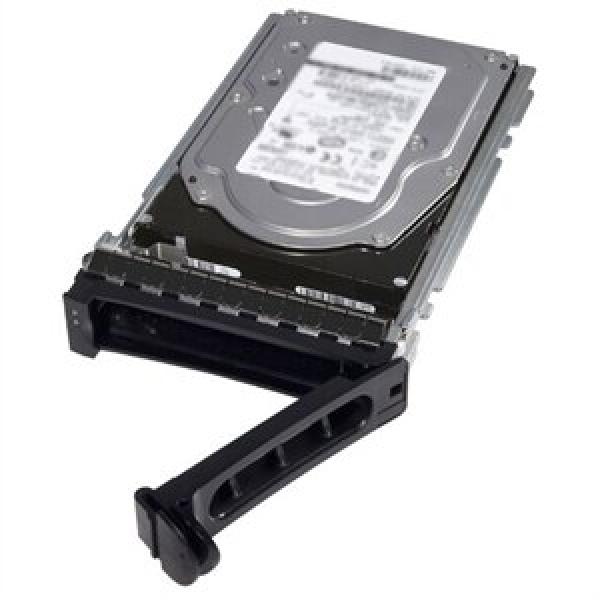Dell 1TB 7.2K RPM SATA Hard Drive 6GBPS 2.5