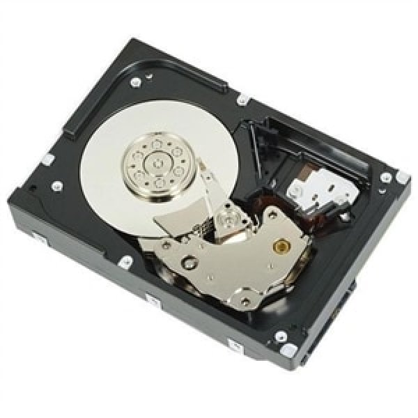 Dell 1TB 7.2K RPM SATA Hard Disk 6GBPS 512N Desktop Drives (400-AUPW)