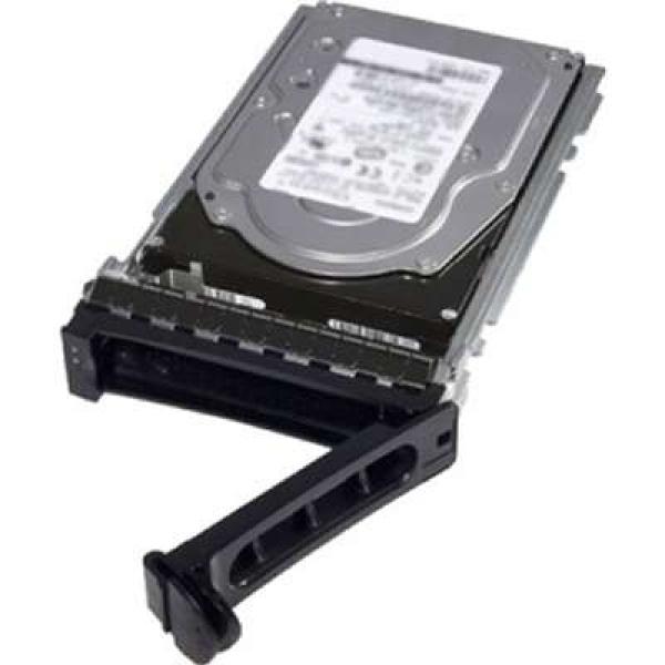 Dell 2TB 7.2K RPM SATA Hard Drive 6GBPS 512N Desktop Drives (400-AUSC)