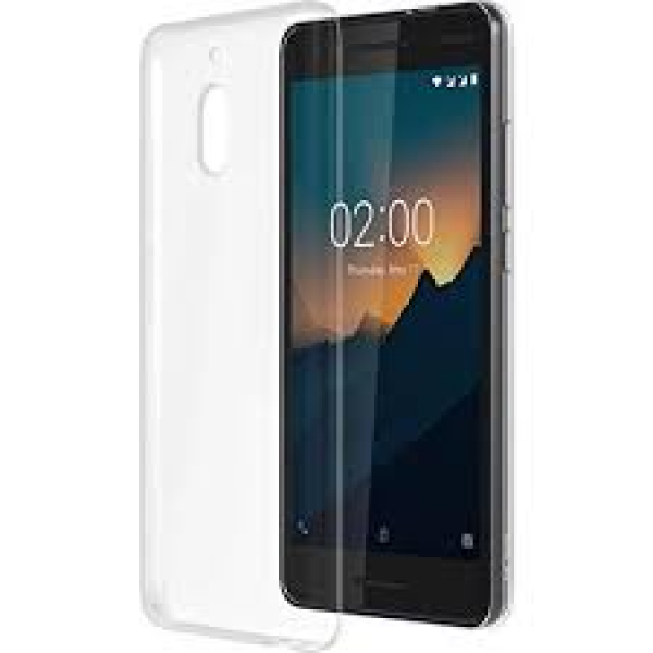 Nokia 2.1 Clear Protective Case Mobile Handsets (8P00000011)