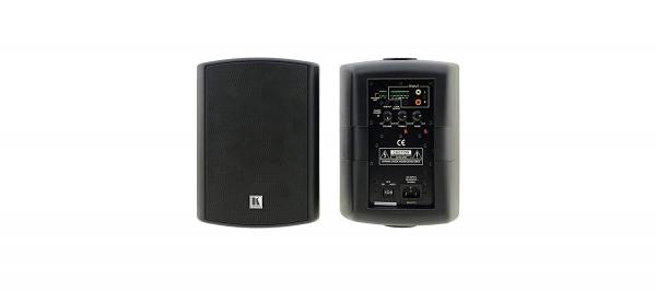 Kramer Tavor 5-O (Pair)/ Black Speakers (60-000215040)