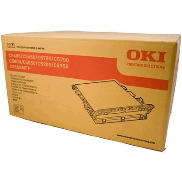 OKI 120V Fuser Unit 43363204