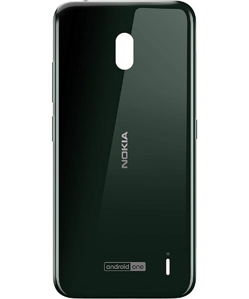 HMD Global Nokia 2.2 Xpress-On Cover Green Mobile Handsets (8P00000085)