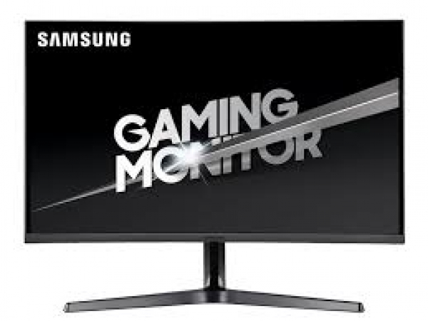 Samsung C27RG 27-inch FHD Curved Gaming Monitor LCD LED Monitors (LC27RG50FQEXXY)