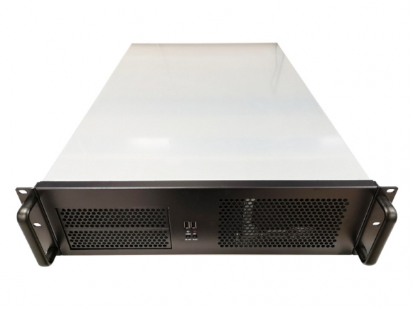 TGC Rack Mountable Server Chassis 3U 650mm Depth Server Case (TGC-34650)