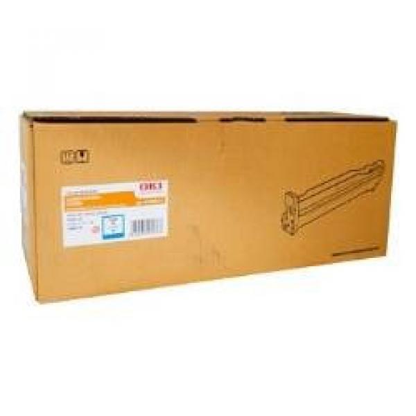 OKI Cyan Drum - C3300/3400 15k 43460211