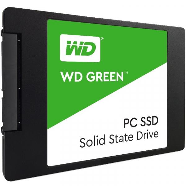 Western Digital 120GB 2.5