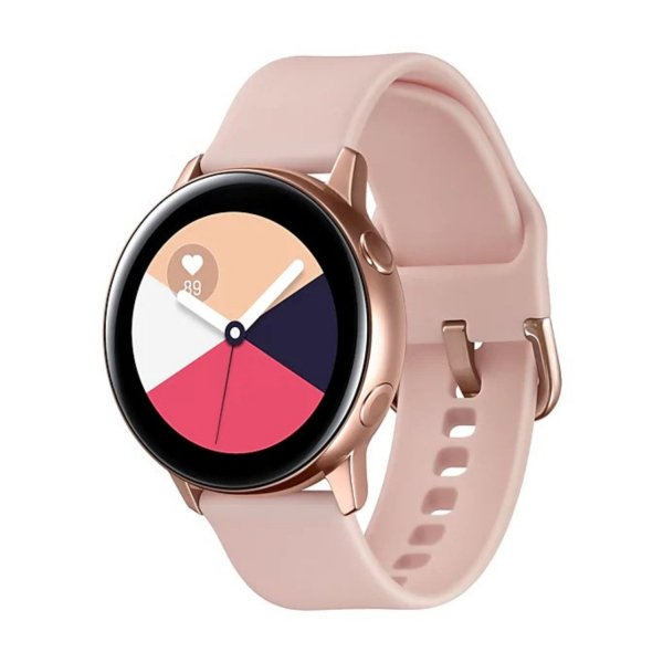 Samsung Galaxy Watch Active-rose Gold SM-R500NZDAXSA