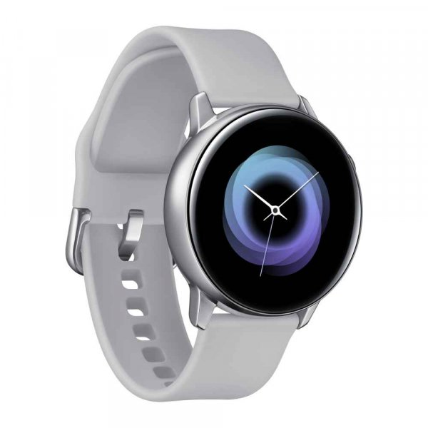 Samsung Galaxy Watch Active-silver SM-R500NZSAXSA