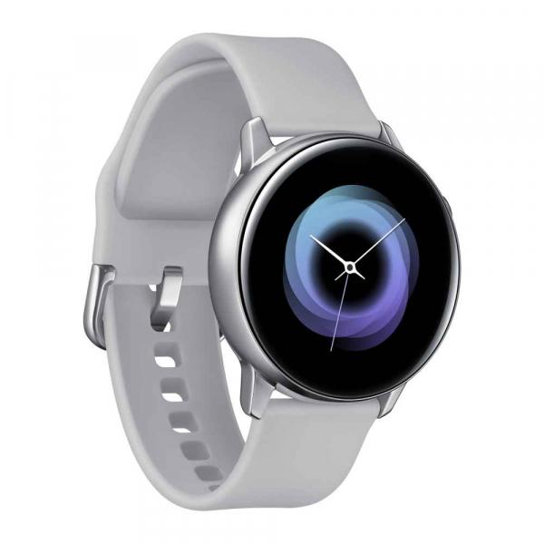 Samsung Galaxy Watch Active-silver SM-R500NZSAXSA