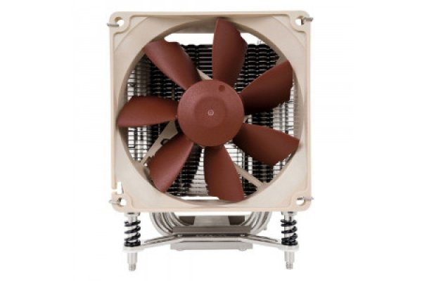 Noctua Cpu Cooler For Xeon Sockets NH-U9DXi4