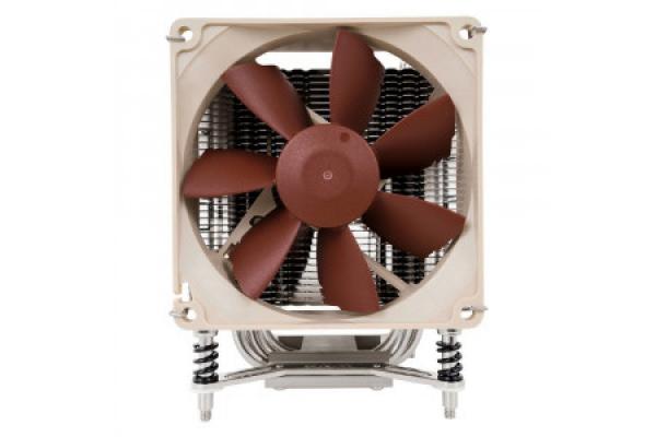 Noctua Cpu Cooler For Xeon Sockets NH-U9DXi4