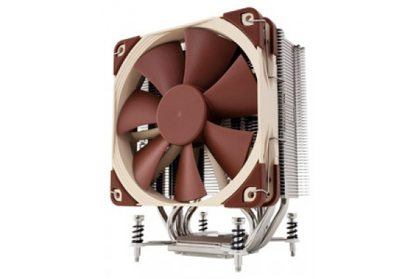 Noctua NH-U12DXi4 Cpu Cooler For Xeon Sockets  NH-U12DXi4