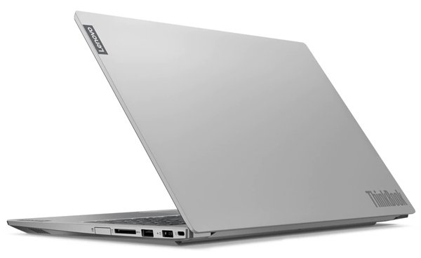 Lenovo Thinkbook 15 I5-10210u 15.6in Fhd Ips 256gb Ssd 8gb Intel Uhd W10p 20RW0097AU