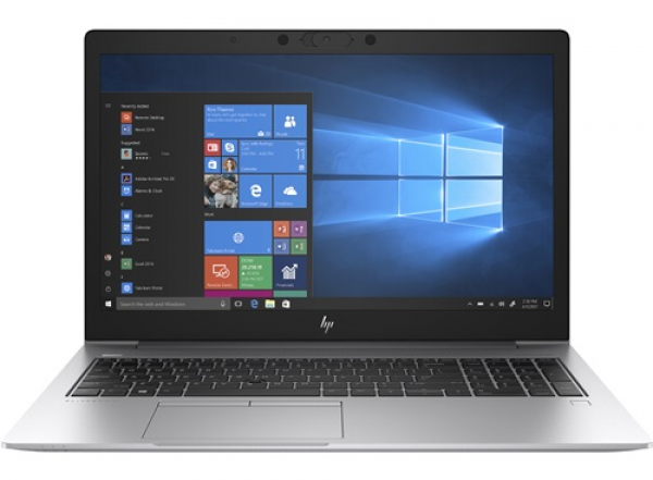 Hp Elitebook 850 G6 I7-8665u 16gb 1tb Ssd 15.6