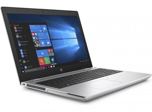 Hp Probook 650 G5 I7-8565u 8gb 256gb 15.6