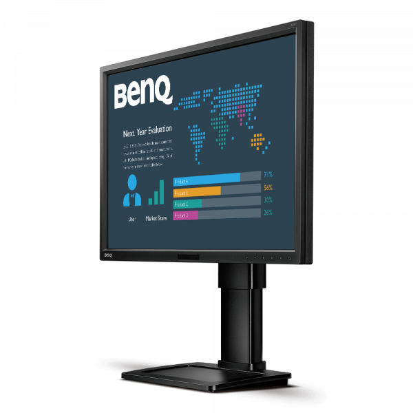 Benq 24 16 10 IPS LED Monitor BL2411PT-TP
