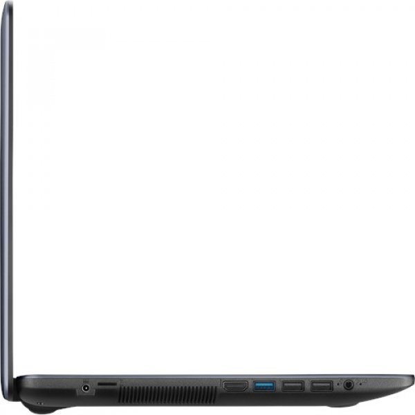 Asus X543ua I3-7020u 15.6 Hd 256gb Ssd 4gb Ram Intel Hd W10h 1yr X543UA-GQ2872T