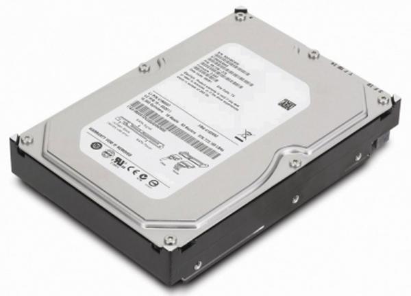 Lenovo 500GB 7200 rpm Serial ATA Hard Drive (43R1990)