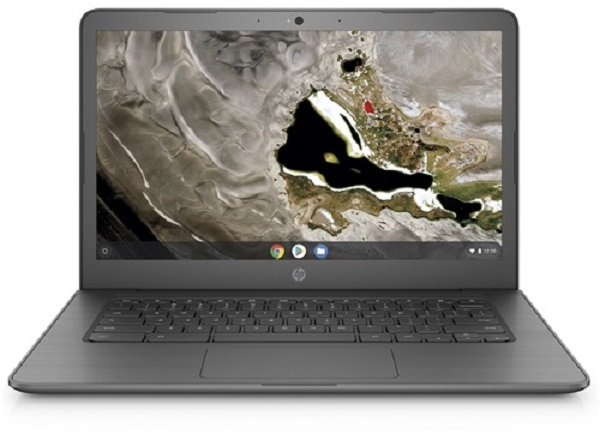 Hp Chromebook 14a G5 14in A6-9220c 4gb/64 Pc (7ES00PA)