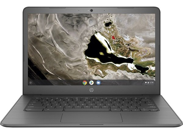 Hp Chromebook 14a G5 14in A4-9120c 4gb/32 Pc (7EW16PA)