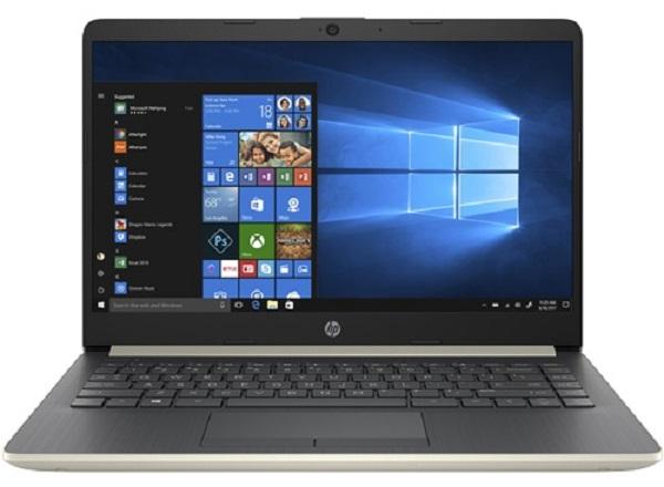 Hp Laptop 14in 14s-dk0083au (7HZ58PA)
