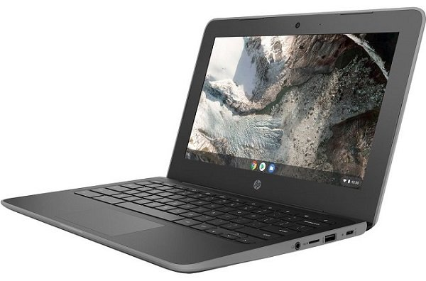 Hp Chromebook 11 G7 11.6in Celn4100 8gb/64 Pc (6ZH18PA)