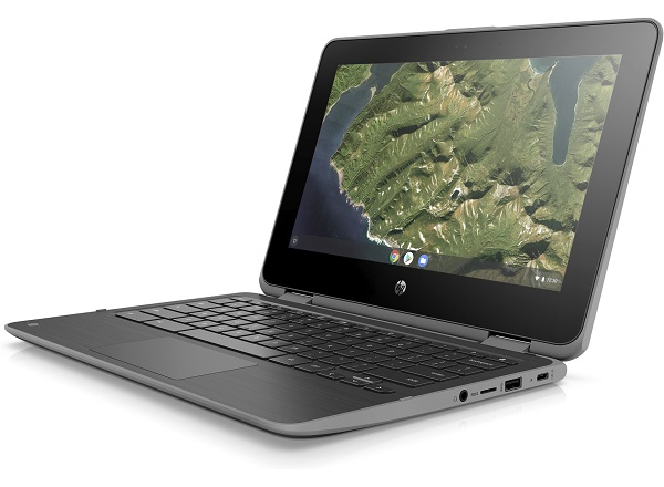 Hp Chromebook x360 11 G2 11.6in Celn4000 4gb/32 Pc (6ZH20PA)