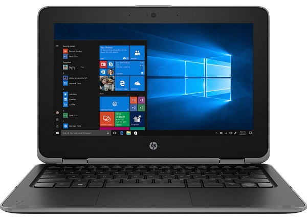 Hp K12 Probook x360 11 g4 11.6in M3-8100y 8gb/128 Pc (6ZT79PA)