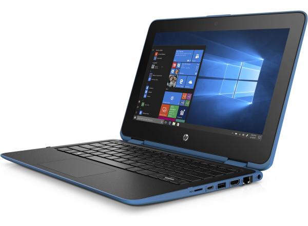 Hp K12 Probook x360 11 g4 I5-8200u 11 8gb/256 Pc (6ZT80PA)