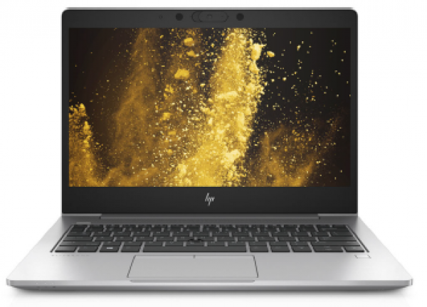 Hp Elitebook 830 G6 13.3in I5-8365u Vpro 8gb 256gb W10p (7NU89PA)