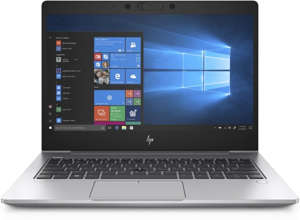 Hp Elitebook 830 G6 I7-8565u 8gb 512gb W10p (7NV27PA)