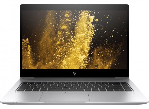 Hp Elitebook 840 G6 14in I7-8565u 8gb 256gb W10p (7NW15PA)