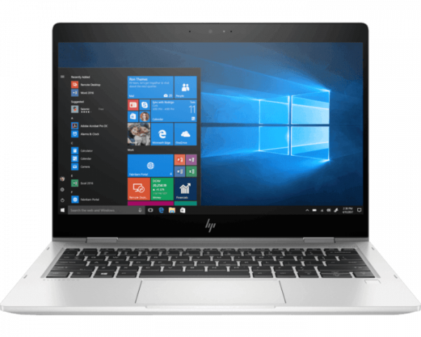 Hp Elitebook X360 830 G6 I5-8265u 8gb 256gb (7PK06PA)