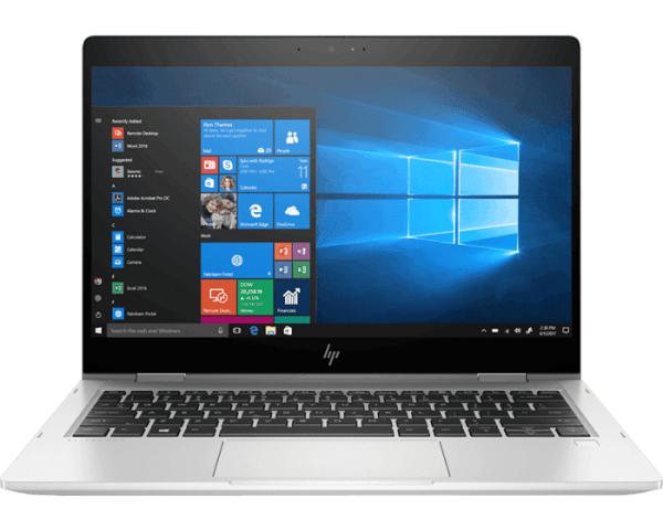 Hp Elitebook X360 830 G6 13.3in I7-8565u 8gb 256gb No-pen (7PK04PA)