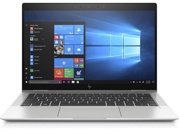 Hp EliteBook X360 1030 G4 13.3in I7-8565 8gb 256gb No-pen (8PX37PA)