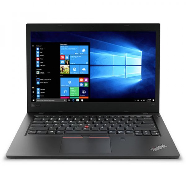 Lenovo Thinkpad L480 Intel Core I5-8250u (20LTS1A808)