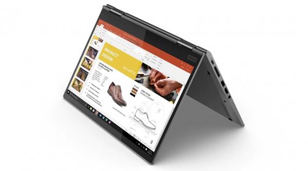 Lenovo X1 yoga G4 14.0in I5-8265u 8g 256g W10p (20QFS00B00)