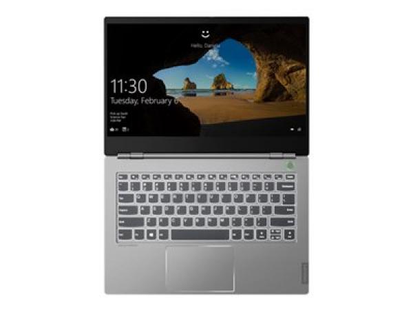 Lenovo Thinkbook 14s 14in I5-10210u 8g 512g W10p 1yos (20RS0027AU)