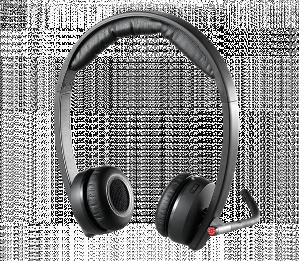 Logitech H820e Wireless Headset Dual (981-000517)